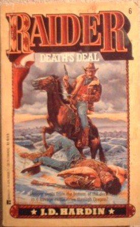 9780425104903: Death's Deal (Raider, No. 6)