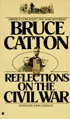 9780425104958: Reflections on the Civil War