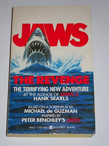 9780425105467: Jaws: The Revenge