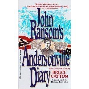 9780425105542: John Ransom's Andersonville Diary