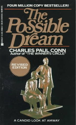 9780425105665: The Possible Dream