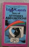 9780425106013: Edgar cayce's story of attitudes and emotions