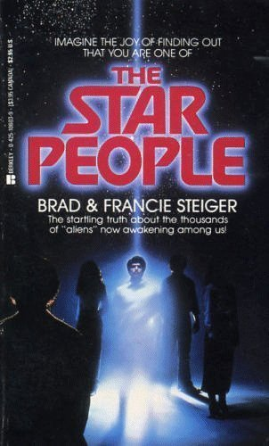 9780425106037: Star People