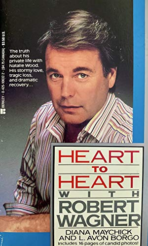 9780425106327: Heart To Heart/wagner