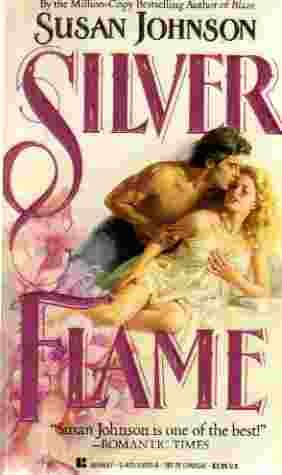 9780425106891: Silver Flame
