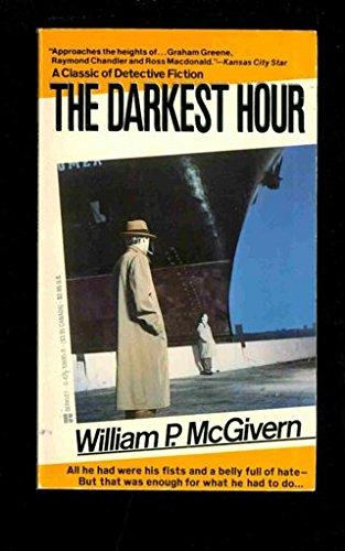Darkest Hour: William McGivern