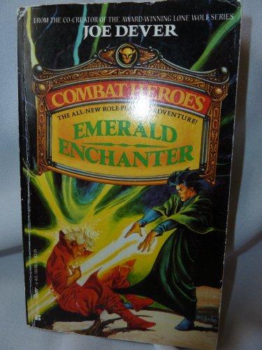 9780425106969: Emerald Enchanter (Combat Heroes)