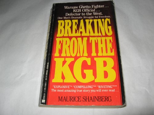 9780425106976: Breaking From The Kgb