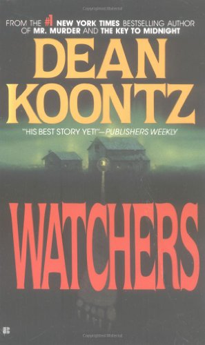 Watchers: Dean Koontz