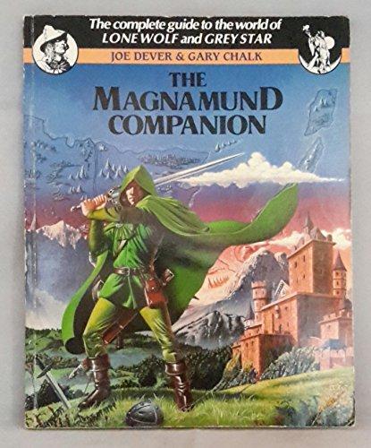 9780425107591: Magnamund Companion: Lone Wolf and Grey Star