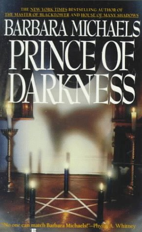 9780425108536: Prince of Darkness