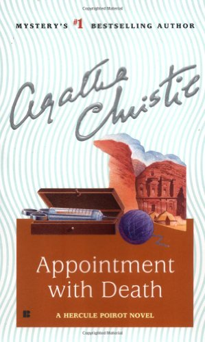 9780425108581: Appointment with Death (A Hercule Poirot Mystery)