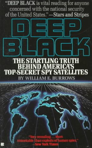 9780425108796: Deep Black: Space Espionage and National Security