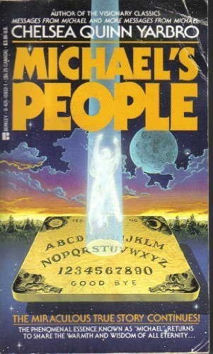 9780425109328: Michael's People