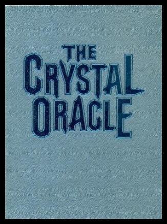 9780425109472: Crystal Oracle Set