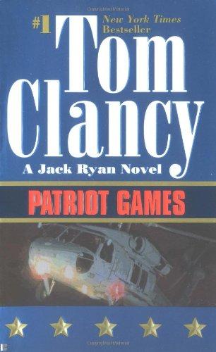9780425109724: Patriot Games (A Jack Ryan Novel)