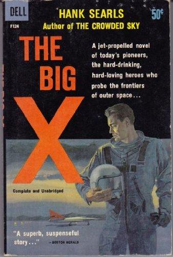 9780425109786: Big X