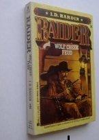 9780425109854: Wolf Creek Feud (Raider, No. 14)