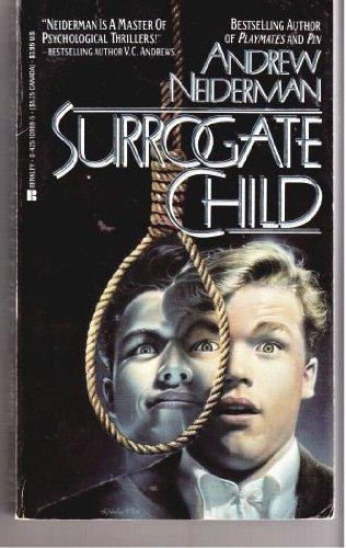 9780425109892: Surrogate Child
