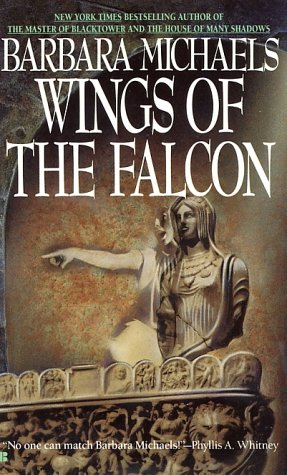 9780425110454: Wings of the Falcon