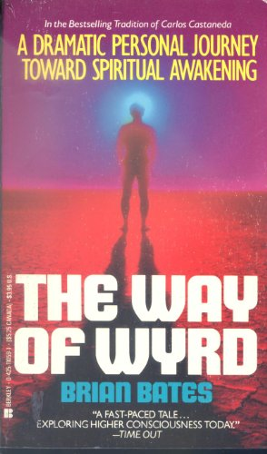 9780425110591: The Way of Wyrd