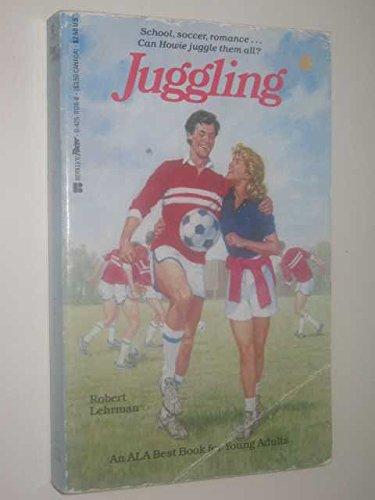 9780425111284: Juggling