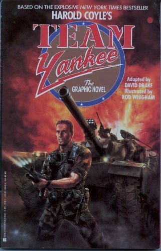 9780425112199: Harold Coyle's Team Yankee: The Graphic Novel