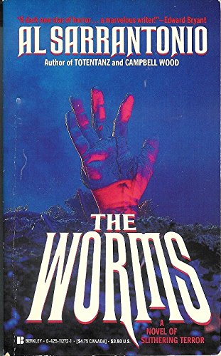 9780425112724: The Worms