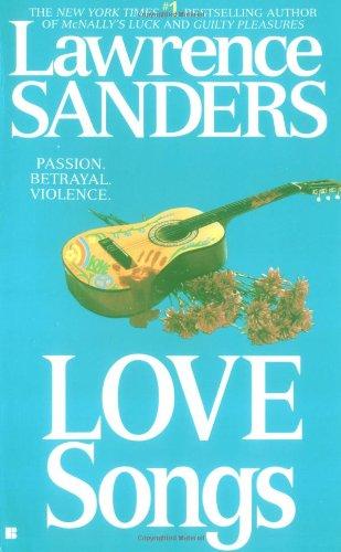 Love Songs: Sanders, Lawrence