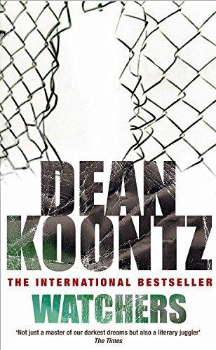 Watchers (0425113000) by Dean R. Koontz