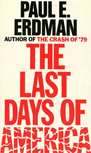 9780425113103: Last Days Of America