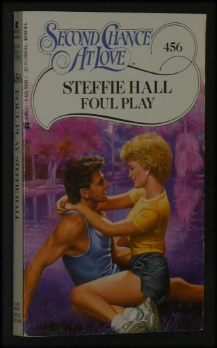 Foul Play (Second Chance at Love): Steffie Hall; Janet