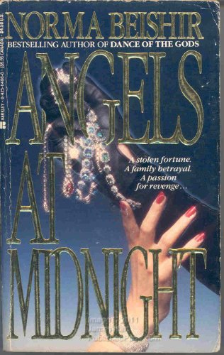 Angels At Midnight: Beishir, Norma