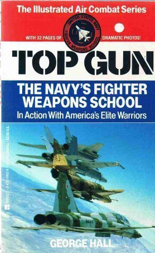 9780425114070: Top Gun