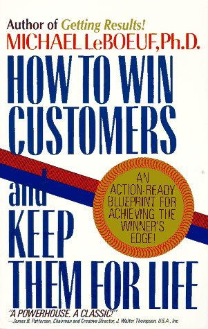 9780425114681: How to Win Customers and Keep Them for Life