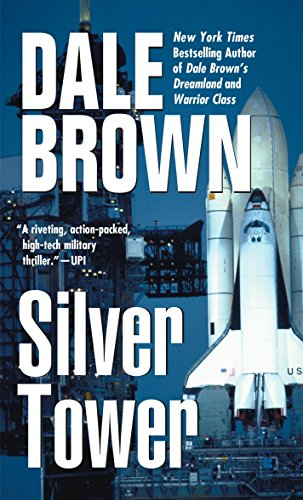 Silver Tower: Dale Brown