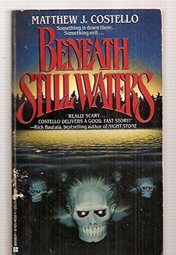 9780425115329: Beneath Still Waters