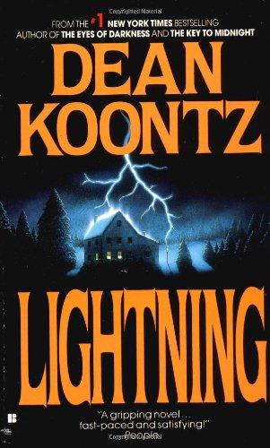 9780425115800: Lightning