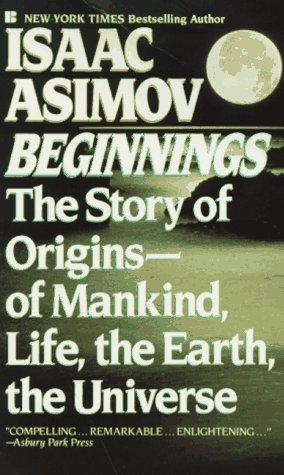 9780425115862: Beginnings: The Story of Origins