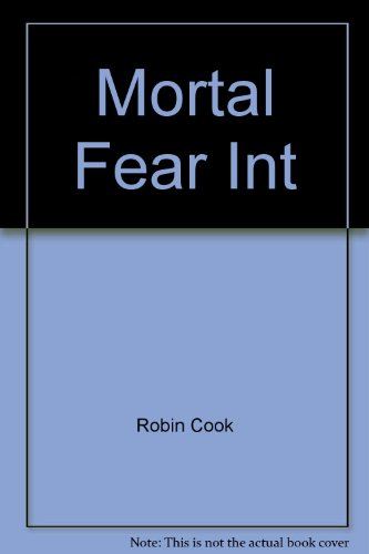 9780425116319: Mortal Fear Int