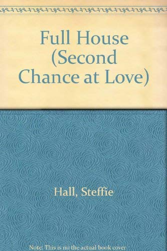 9780425116524: Full House (Second Chance at Love)