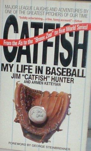 9780425116838: Catfish: My Life in Baseball
