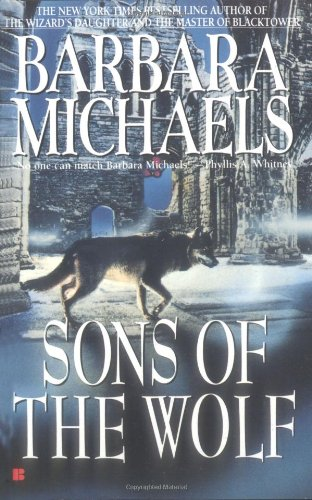 9780425116876: Sons of the Wolf