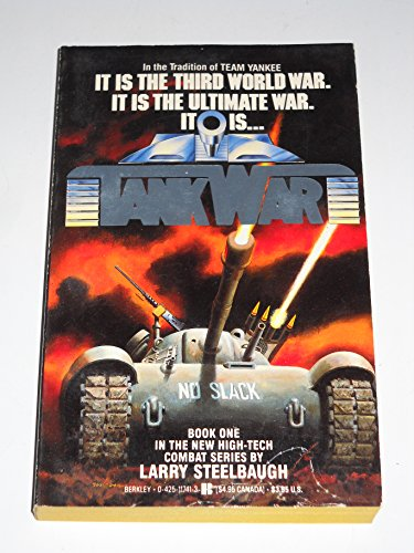 9780425117415: Tankwar