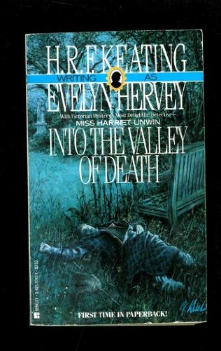 Into the Valley of Death: H. R. F.