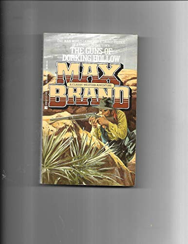 Guns Dorking Hollow: Brand, Max