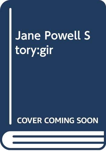 9780425118368: The Jane Powell Story