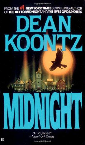9780425118702: Midnight