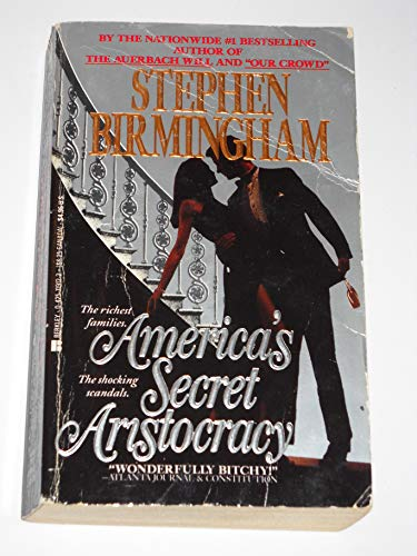 9780425119129: Americas Secret Aristocracy