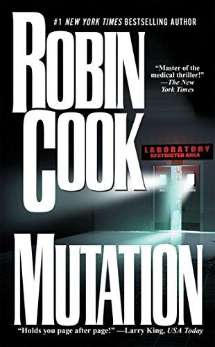 9780425119655: Mutation (A Medical Thriller)